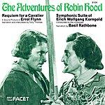 Erich Wolfgang Korngold Korngold: The Adventures Of Robin Hood