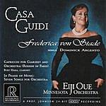 Minnesota Orchestra Argento: Casa Guidi