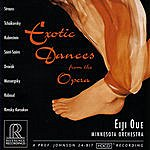 Minnesota Orchestra Exotic Dances from the Opera