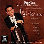 Minnesota Orchestra Ravel Orchestrations: Pictures At An Exhibition, etc.