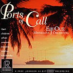 Minnesota Orchestra Ports of Call