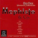 Minnesota Orchestra Mephisto & Co.