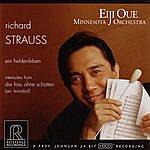 Minnesota Orchestra R. Strauss: Ein Heldenleben, etc.