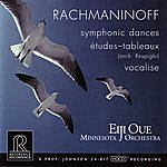 Minnesota Orchestra Rachmaninoff: Symphonic Dances, etc.