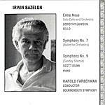 Bournemouth Symphony Orchestra Symphony No. 7 & 9