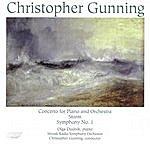 Slovak Radio Symphony Orchestra Christopher Gunning