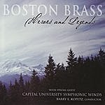 Boston Brass Heroes and Legends