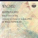 Kirsten Flagstad Wagner : Arias Et Duos Du Ring