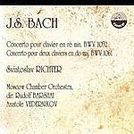 Moscow Chamber Orchestra BACH: BWV 1052 / 1061