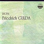 Friedrich Gulda Recital Friedrich Gulda