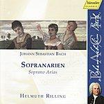 Helmuth Rilling Johann Sebastian Bach: Soprano Arias