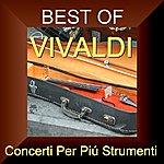 Giuseppe Tartini Best Of Vivaldi CD2 - Concerti Per Piú Strumenti