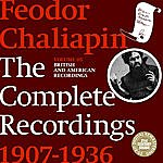 Feodor Chaliapin Chaliapin: the Complete Recordings 1907-1936 Volume 5. British and American Recordings