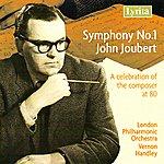 Vernon Handley Joubert: Symphony No.1