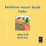 Robert Holl Beethoven, Mozart & Haydn: Lieder