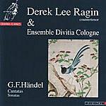 Derek Lee Ragin Handel: Cantatas Sonatas