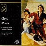 Gian Carlo Menotti Goya