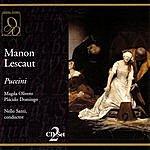 Giacomo Puccini Manon Lescaut