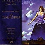 Gioachino Rossini La cenerentola