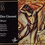 Wolfgang Amadeus Mozart Don Giovanni