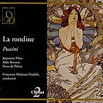 Giacomo Puccini La rondine
