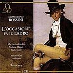 Gioachino Rossini L'occasione fa il ladro