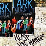 The Lark Quartet Klap Ur Handz