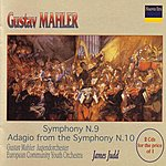 James Judd Gustav Mahler: Symphony N.9 / Adagio from the Symphony N.10