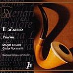 Giacomo Puccini Il tabarro