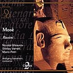 Gioachino Rossini Mose