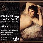 Wolfgang Amadeus Mozart Die Entfuhrung aus dem Serail (The Abduction from the Seraglio)