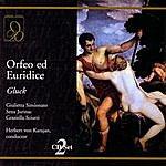 Christoph Willibald Gluck Orfeo ed Euridice