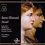 George Frideric Handel Serse (Xerxes)