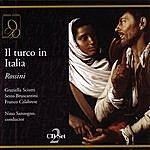 Gioachino Rossini Il turco in Italia