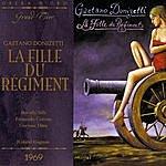 Gaetano Donizetti La fille du regiment