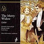 Franz Lehár The Merry Widow (Die lustige Witwe)