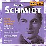 Joseph Schmidt Ein Lied geht um die Welt - A Song Goes Round the World