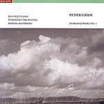None GRAM: Orchestral Works, Vol. 1