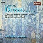 Jeremy Filsell Marcel Dupré Works Vol. 2