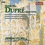 Jeremy Filsell Marcel Dupré Works Vol. 3