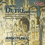 Jeremy Filsell Marcel Dupré Works Vol. 4