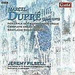 Jeremy Filsell Marcel Dupré Works Vol. 5