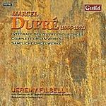 Jeremy Filsell Marcel Dupré Works Vol. 6