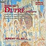Jeremy Filsell Marcel Dupré Works Vol. 9