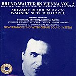 Wiener Philharmoniker Bruno Walter in Vienna Vol. 2 - The Last Recordings in Europe Before the Second World War