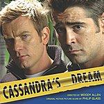 Michael Riesman Cassandra's Dream - Original Motion Picture Soundtrack