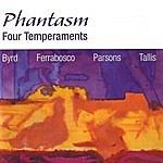 Phantasm Four Temperaments