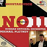"""Russian National Orchestra SHOSTAKOVICH: Symphony No. 11, """"The Year 1905"""""""