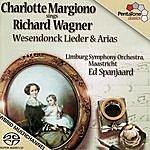 Charlotte Margiono MARGIONO, Charlotte: Sings Wagner