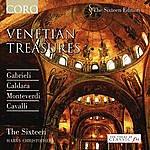 The Sixteen Venetian Treasures